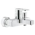 Quadra Single-lever bath/shower mixer 32638 000