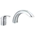 Eurosmart Single-lever bath/shower mixer 32645 001