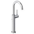 "Atrio Single-lever basin mixer 1/2"" XL-Size 32647 001"