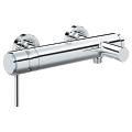 Atrio Single-lever bath/shower mixer 32652 001