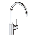 "Concetto Single-lever sink mixer 1/2"" 32661 003"