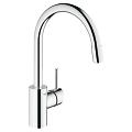 "Concetto Single-lever sink mixer 1/2"" 32663 001"