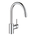 "Concetto Single-lever sink mixer 1/2"" 32663 003"