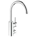 "Concetto Single-lever sink mixer 1/2"" 32666 001"