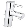 "Concetto Single-lever basin mixer 1/2"" S-Size 32696 001"
