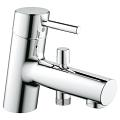 "Concetto Single-lever bath mixer 1/2"" 32701 001"