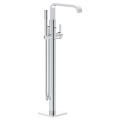 "Allure Single-lever bath mixer 1/2"", floor mounted 32754 002"