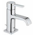 "Allure Single-lever basin mixer 1/2"" M-Size 32757 00D"