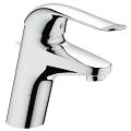 "Euroeco Special Single-lever basin mixer 1/2"" 32766 000"