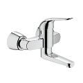 "Euroeco Special Single-lever basin mixer 1/2"" 32771 000"