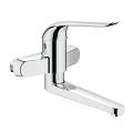 Euroeco Special Single-lever basin mixer 32772 000