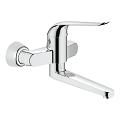 "Euroeco Special Single-lever basin mixer 1/2"" 32773 000"