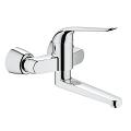 "Euroeco Special Single-lever basin mixer 1/2"" 32774 000"