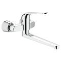 "Euroeco Special Single-lever basin mixer 1/2"" 32775 000"