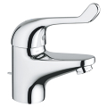 "Euroeco Special Single-lever safety basin mixer 1/2"" 32788 000"