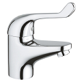 "Euroeco Single Sequential Single-lever basin mixer 1/2"" 32789 000"