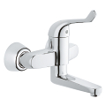 "Euroeco Single Sequential Single-lever basin mixer 1/2"" 32792 000"