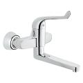"Euroeco Single Sequential Single-lever basin mixer 1/2"" 32793 000"
