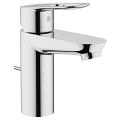 BauLoop Single-Handle Bathroom Faucet 23084 000