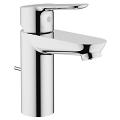 BauEdge Single-lever basin mixer 23101 000