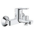 BauEdge Single-lever bath/shower mixer 32820 000