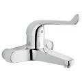 "Euroeco Special Single-lever safety basin mixer 1/2"" 32823 000"