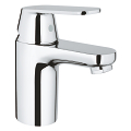 Eurosmart Cosmopolitan Single-Handle Bathroom Faucet S-Size 32877 000