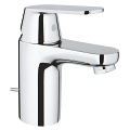 Eurosmart Cosmopolitan Single-Handle Bathroom Faucet S-Size 32875 000