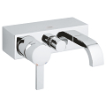 "Allure Single-lever bath/shower mixer 1/2"" 32826 000"