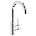 "Eurocosmo Single-lever basin mixer 1/2"" L-Size 32830 000"