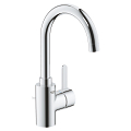 "Eurocosmo Single-lever basin mixer 1/2""  L-Size 32830 001"