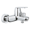 "Eurocosmo Single-lever bath mixer 1/2"" 32831 00D"