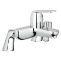 Eurosmart Cosmopolitan Single-lever bath/shower mixer 32834 000