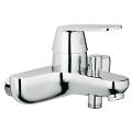 "Eurosmart Cosmopolitan Single-lever bath/shower mixer 1/2"" 32835 000"