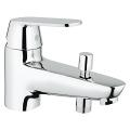 Eurosmart Cosmopolitan Single-lever bath/shower mixer 32836 000