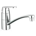 Eurosmart Cosmopolitan Single-Handle Kitchen Faucet 31322 000