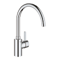 "Eurosmart Cosmopolitan Single-lever sink mixer 1/2"" 32843 20E"
