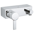 "Allure Single-lever shower mixer 1/2"" 32846 000"