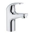 GROHE BauCurve Single-lever basin mixer 32848 000
