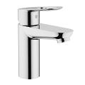 BauLoop Single-Handle Bathroom Faucet 23085 000