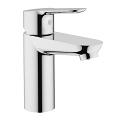 BauEdge Single-lever basin mixer 32858 000