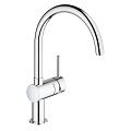 "Minta Single-lever sink mixer 1/2"" 32917 000"