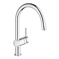 "Minta Single-lever sink mixer 1/2"" 32918 000"
