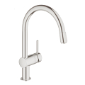 "Minta Single-lever sink mixer 1/2"" 32918 DC0"