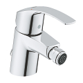"Eurosmart Single-lever bidet mixer 1/2"" S-Size 32927 002"
