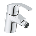 "Eurosmart Single-lever bidet mixer 1/2"" S-Size 32929 002"