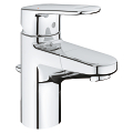 "Europlus Single-lever basin mixer 1/2"" S-Size 33155 002"