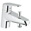 Eurodisc Cosmopolitan Single-lever bath/shower mixer 33192 002