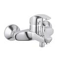 Eurosmart Single-lever bath/shower mixer 33300 001