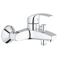 "Eurosmart Single-lever bath mixer 1/2"" 33300 20D"
